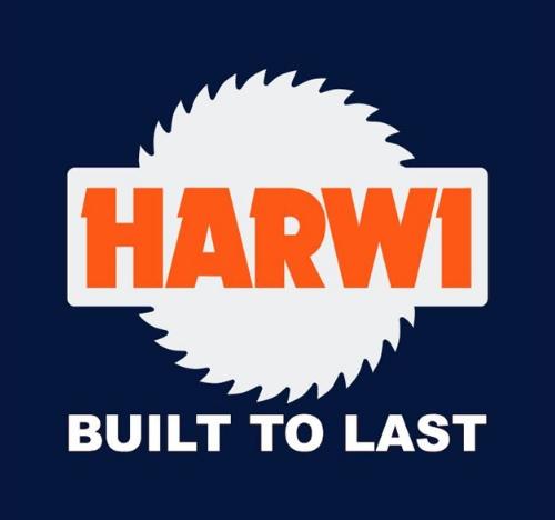Harwi - paneelzaag - vertikale zaag - formaatzaag - afkortzaag - goossens - santens
