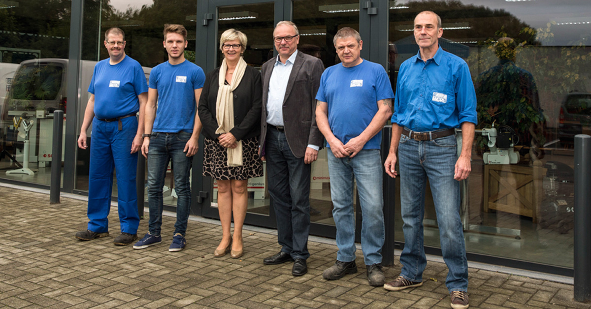 Team Goossens-Santens