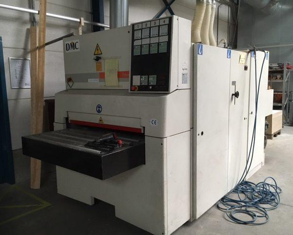 Breedbandschuurmachine DMC 110R