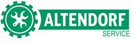 Altendorf - service - ondelen - onderhoud - herstellingen - Goossens - Santens - paneelzaag - formaatzaag - zaagmachine - België