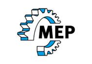 MEP - metaalzaagmachines - bandzaagmachine - lintzaagmachine - Goossens-Santens - Antwerpen - België