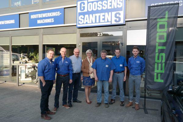 Goossens-Santens-team-Festool-houtbewerkings-machines